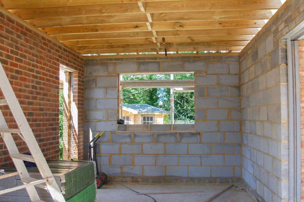 House Extensions Sheffield