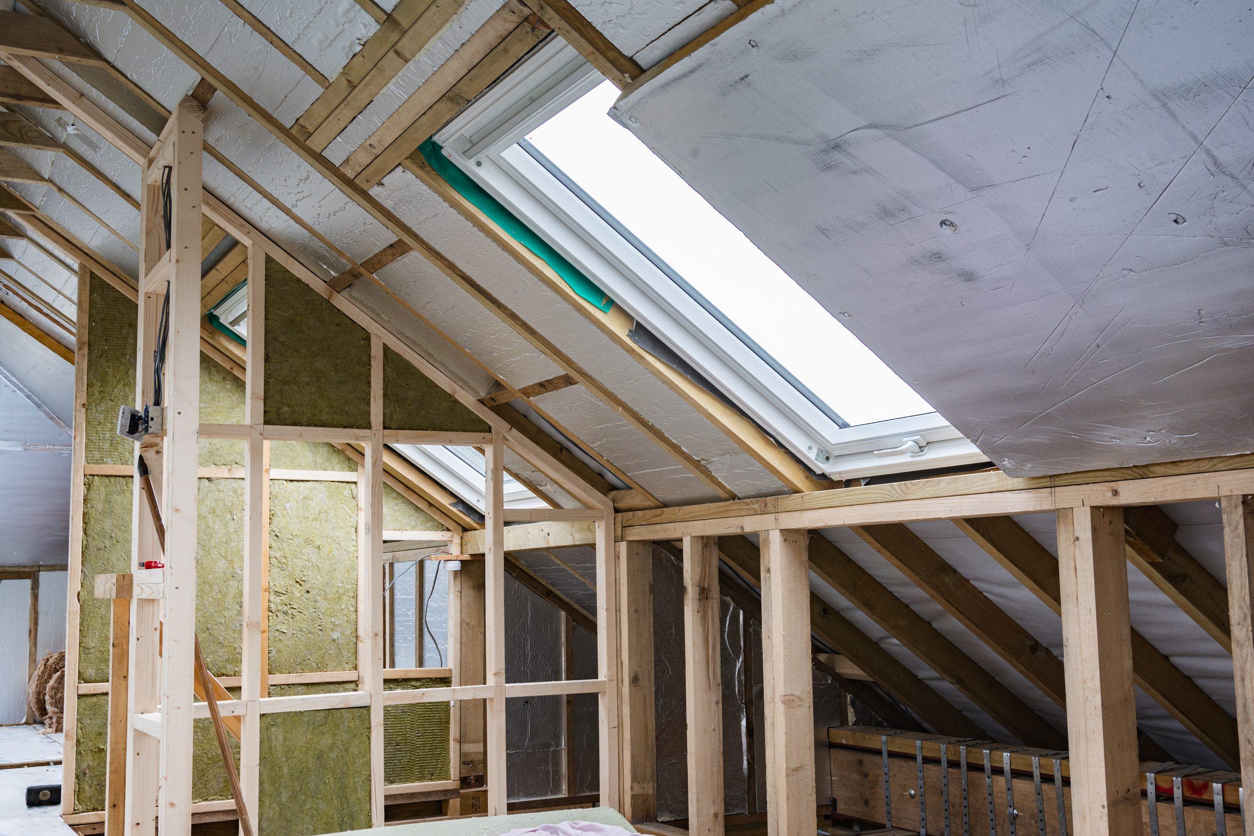 Loft Conversion Sheffield