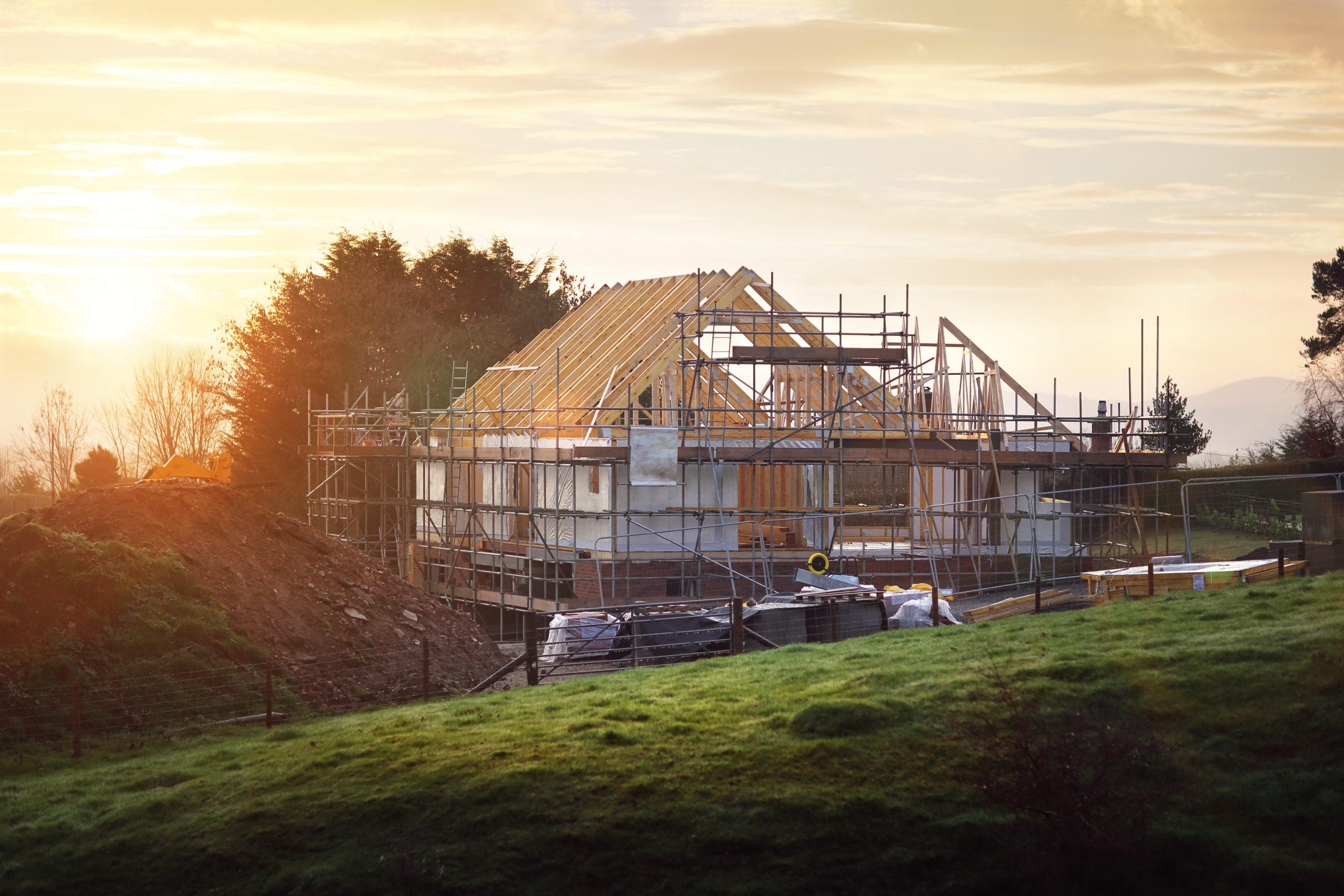 New Build Sheffield
